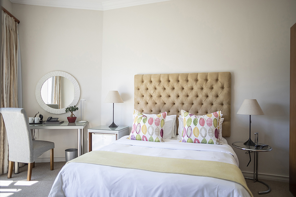 The Sir David Guesthouse in Cape Town